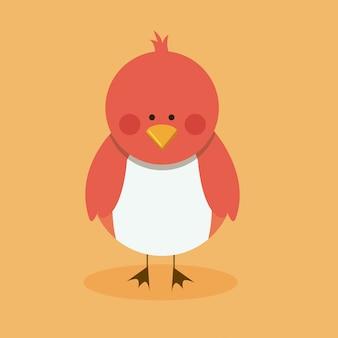 Disegno di uccelli