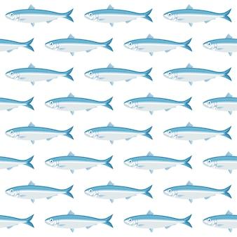 Disegno fishes modello