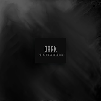 Disegno vettoriale di sfondo scuro trama