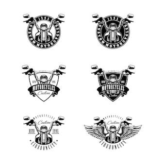 Distintivi di moto