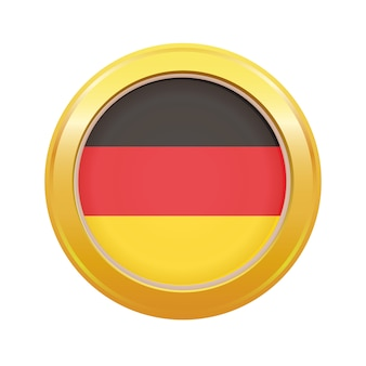 Distintivo made in germany