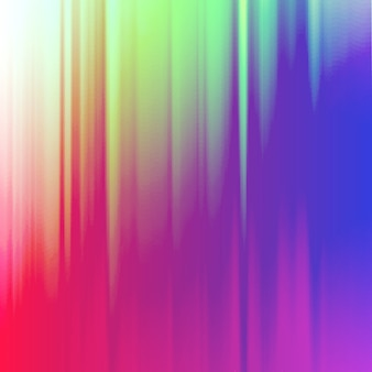 Distorsione dei dati dell'immagine digitale. sfondo colorato astratto per i tuoi disegni.