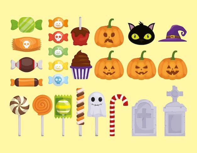 Dolcetto o scherzetto, buon halloween