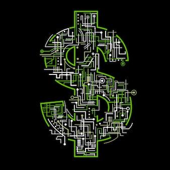 Dollaro elettrico