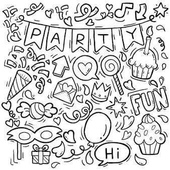 Doodle di partito