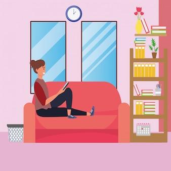 Dormitorio studentesco millenario