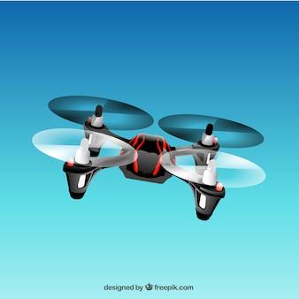 Drone volante