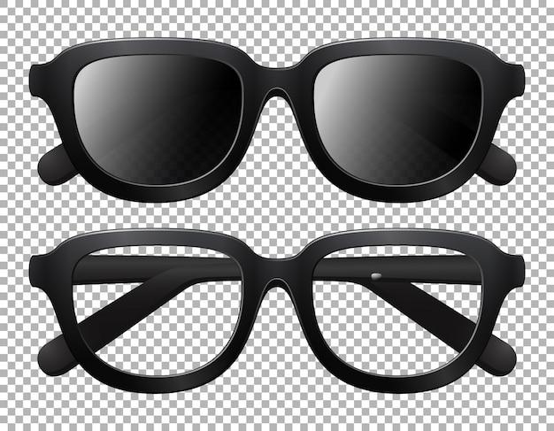 Due paia di occhiali