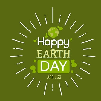Earth world globe tree plant protezione del mondo ecologica