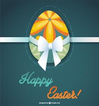 Easter egg grafica