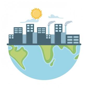 Eco fabbrica e salva il design del pianeta