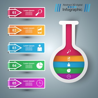 Educazione infografica