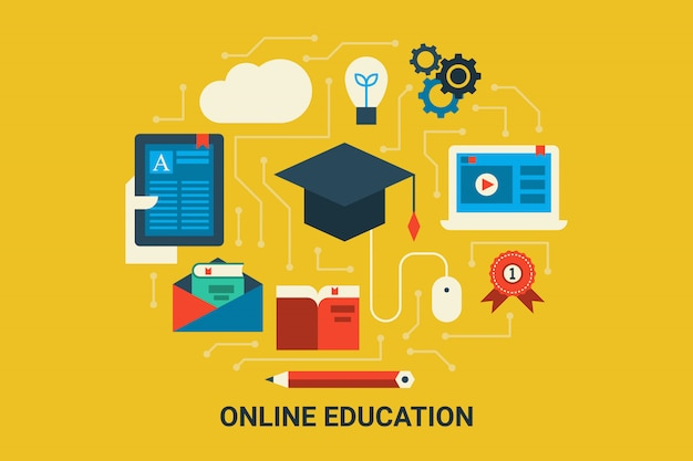 Educazione online