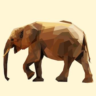 Elefante ambulante