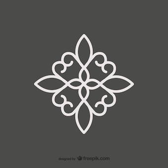 Elegante monogramma