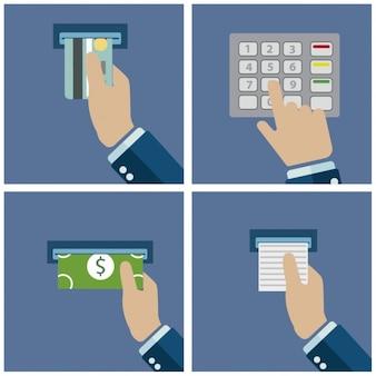 Elementi bancomat