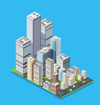 Elementi di design del paesaggio urbano