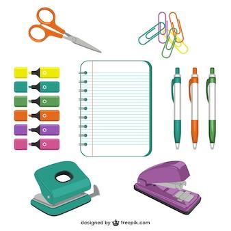 Elementi di design per ufficio