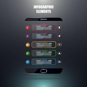 Elementi di infografica