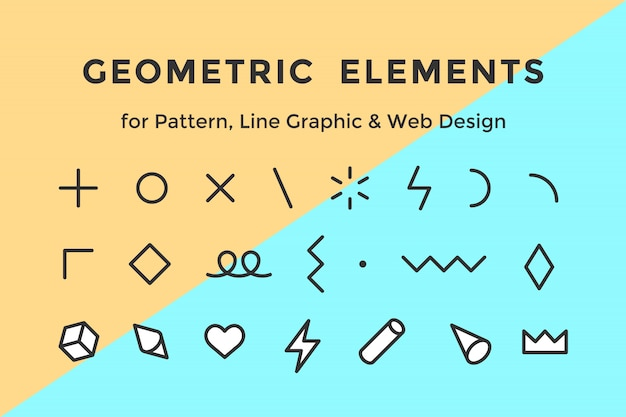 Elementi di stile grafico
