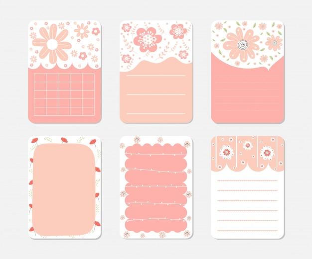 Elementi per notebook