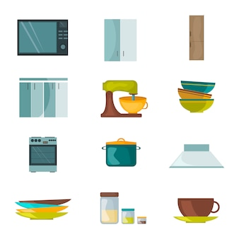 Elettrodomestici da cucina