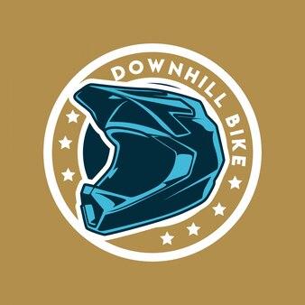 Emblema del club di discesa libera