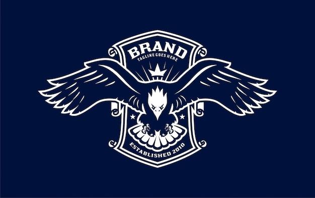 Emblema dell'aquila
