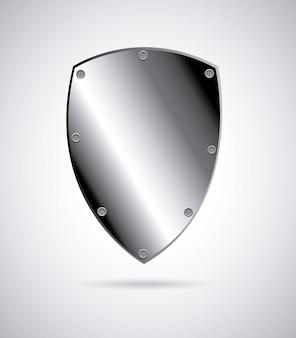 Emblema scudo