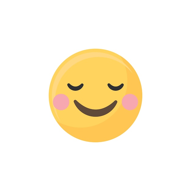 Emoji orgoglioso