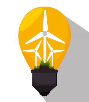 Energia verde ed ecologia