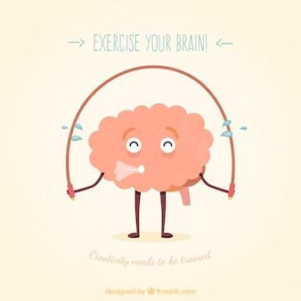Esercitare il vostro cervello