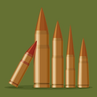 Esercito buller design.