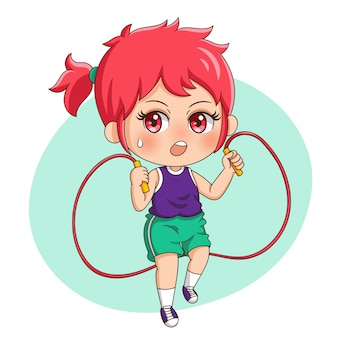Esercizio femminile