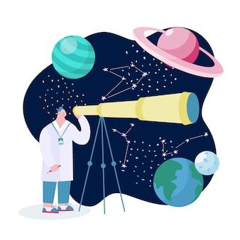 Esplorazione dello spazio