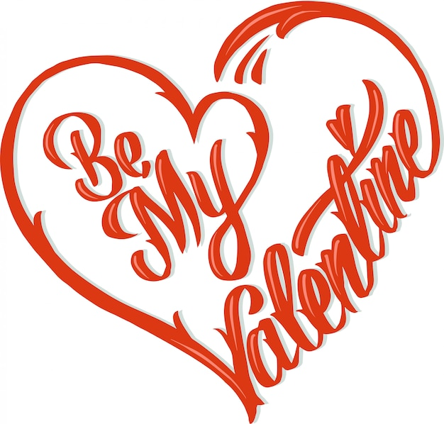 Essere il mio valentino