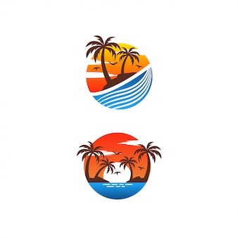Estate logo design