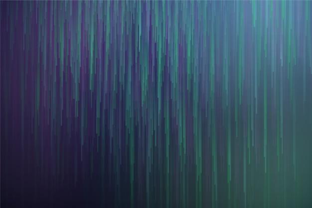 Estratto della pioggia del pixel del fondo