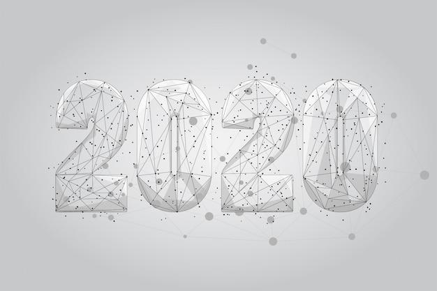 Estratto poligonale 2020
