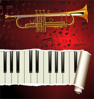 Etichetta musicale jazz