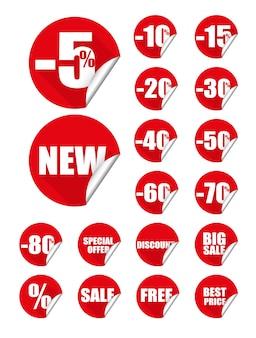 Etichette di prezzo