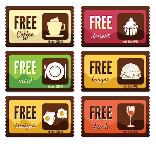 Etichette gratis