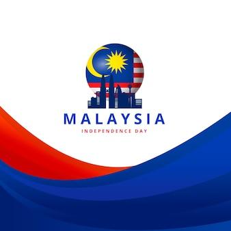 Evento del giorno della malesia