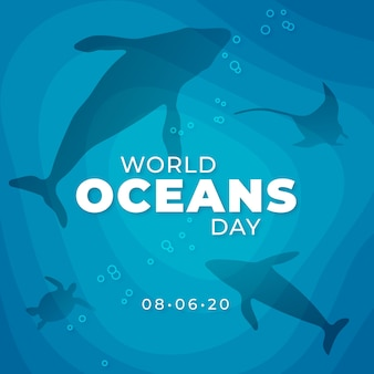 Evento mondiale degli oceani