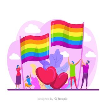 Fag giorno dell'orgoglio