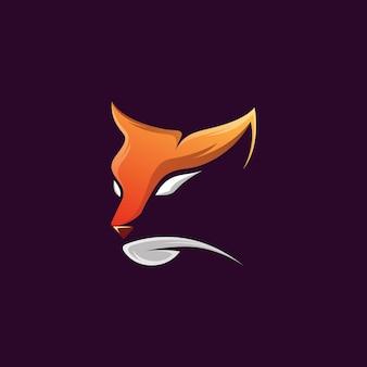 Fantastico capo cat illustration design