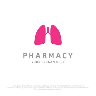 Farmacia polmoni logo