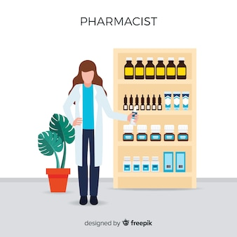 Farmacista