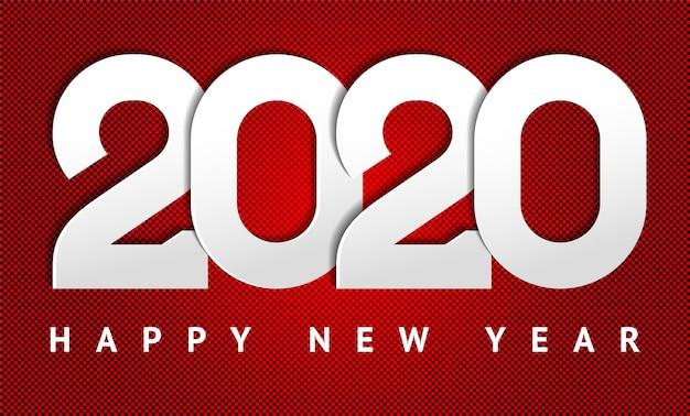 Felice anno nuovo 2020 testo