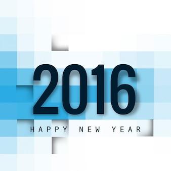 Felice anno nuovo biglietto